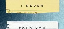 Cheri Reviews Everything I Never Told You by Celeste Ng