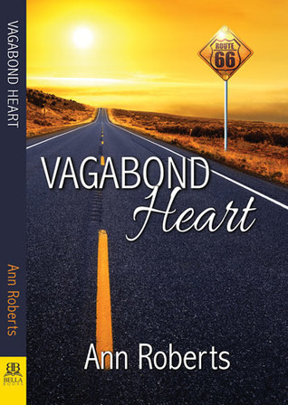 CAB Reviews Vagabond Heart by Ann Roberts