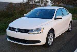 Review: 2014 Volkswagen Jetta TDI | Car Reviews and news