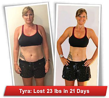 Flat Belly Fix Review 8