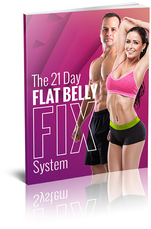Best Flat Belly Fix Review 2019 9