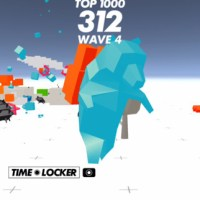 TIME LOCKER - The Best Overhead Shooter This World Has Ever Seen!