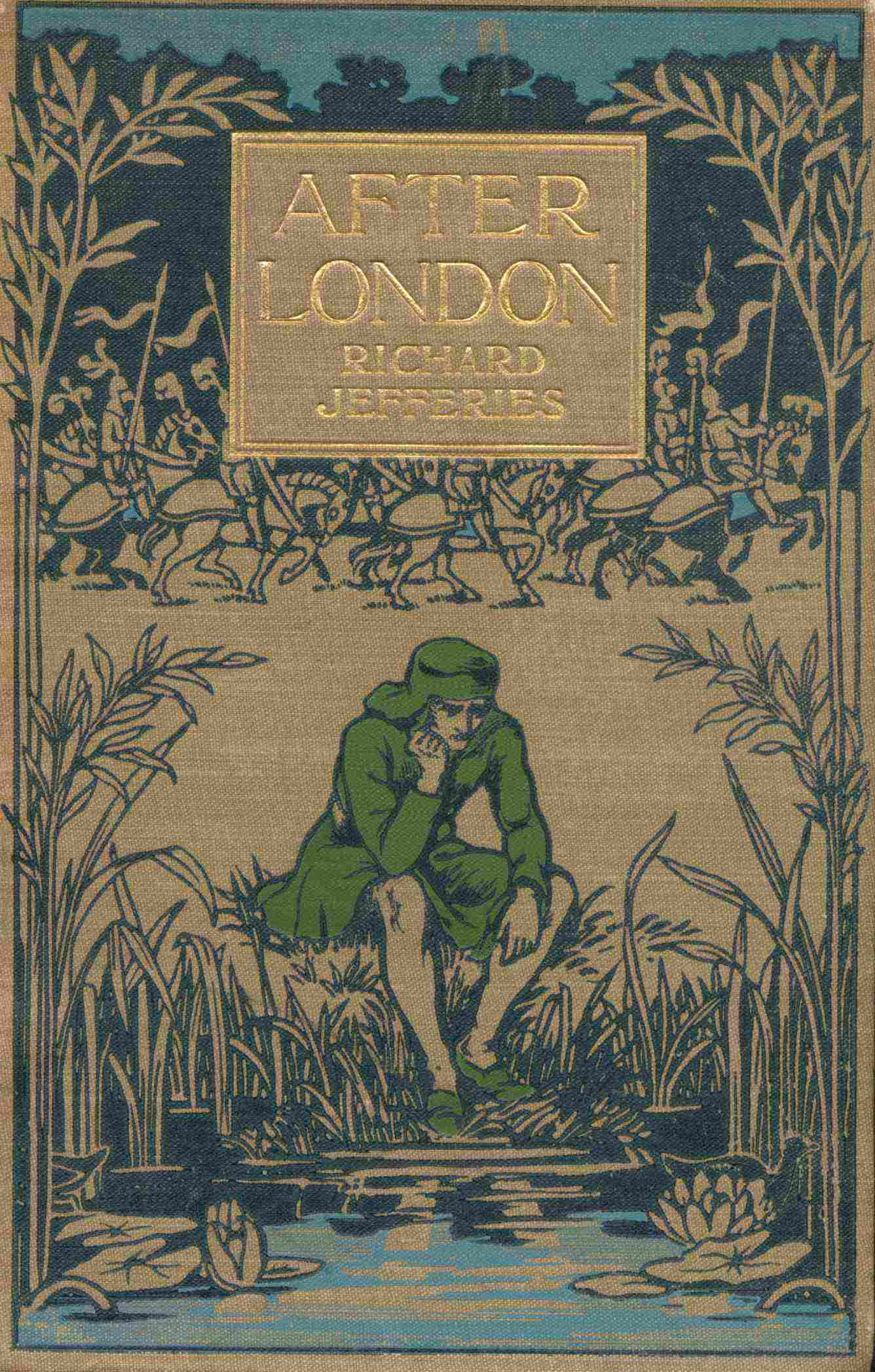 After London: or, Wild England