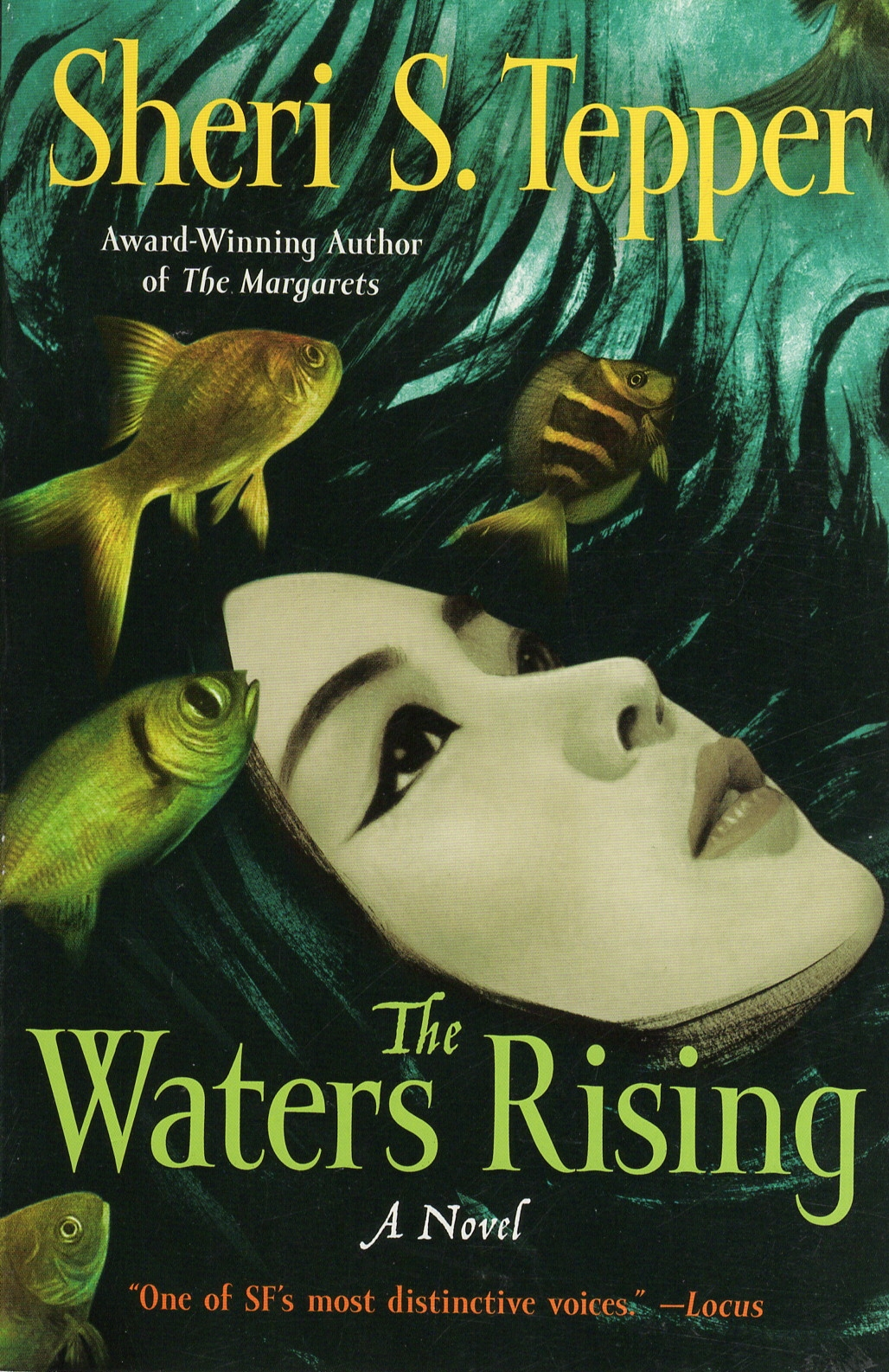The Waters Rising