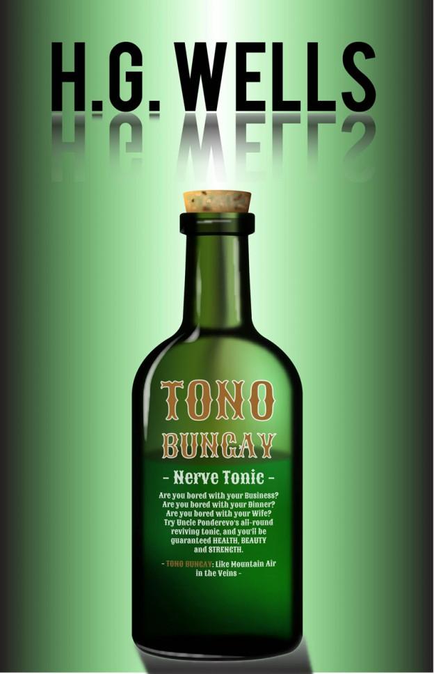 Tono Bungay