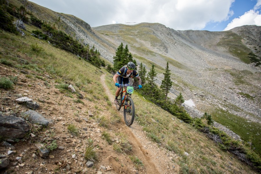 How to pick the right mountain bike tire