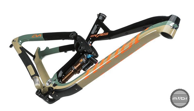 New colors for Niner RIP 9, JET 9 and RLT 9 | Achieving Adventure