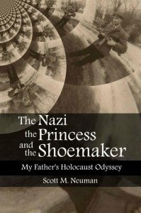 The Nazi, the Princess, and the Shoemaker