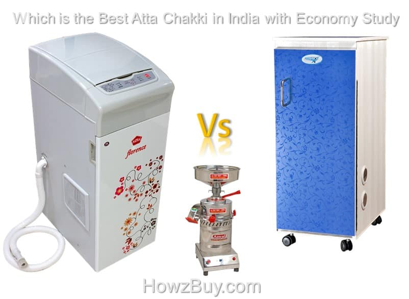 Best Atta Chakki in India [with Economy Study 2018]