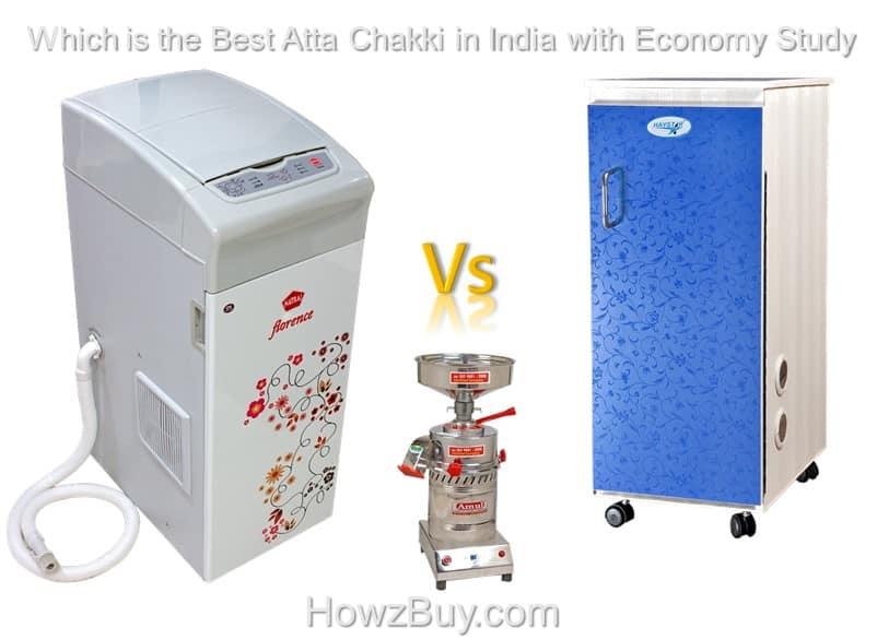 Best Atta Chakki in India