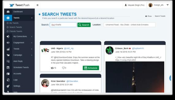 TweetPush PRO Review – Get Twitter Traffic On Complete Autopilot 1