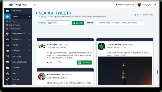 TweetPush PRO Review – Get Twitter Traffic On Complete Autopilot