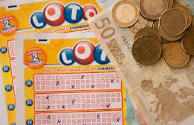 access Auto Lotto Processor