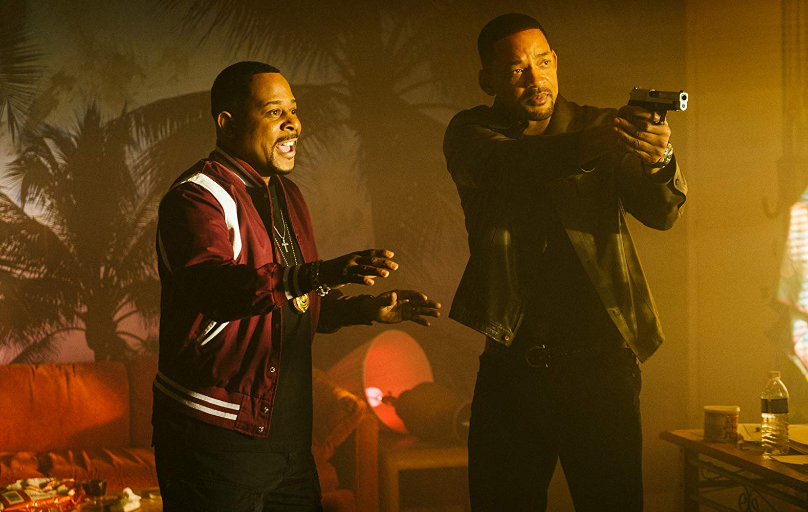 Bad Boys for Life breathes new life into the franchise