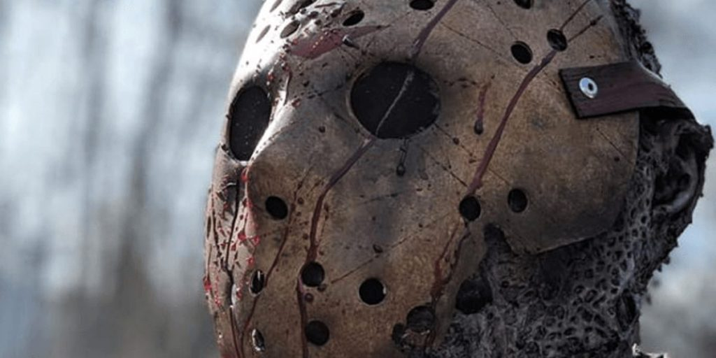 Vengeance A Friday The 13th Fan Film