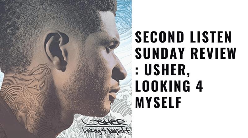 Usher Looking 4 Myself