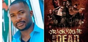 Jason Toler - Crack House of the Dead