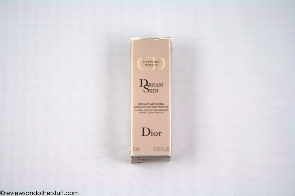 dior global anti aging capture totale