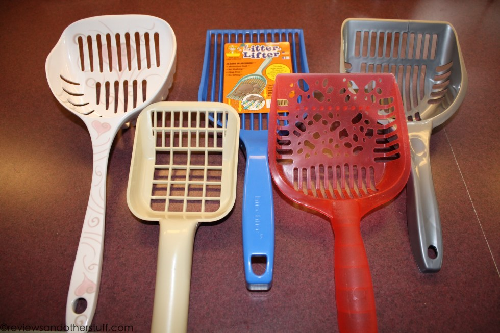 litter lifter cat litter scoop versus other litter scoops