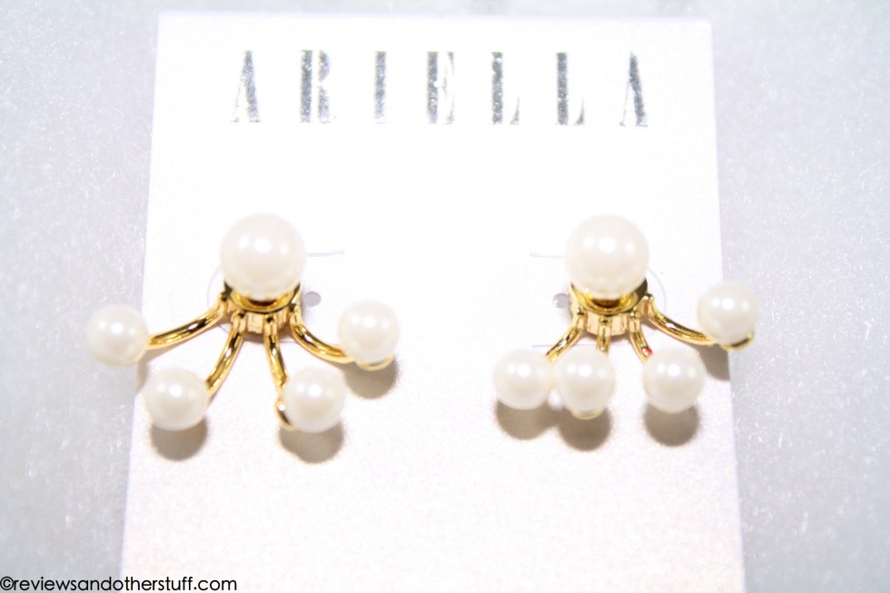 nordstrom ariella collection pearl ear jacket review
