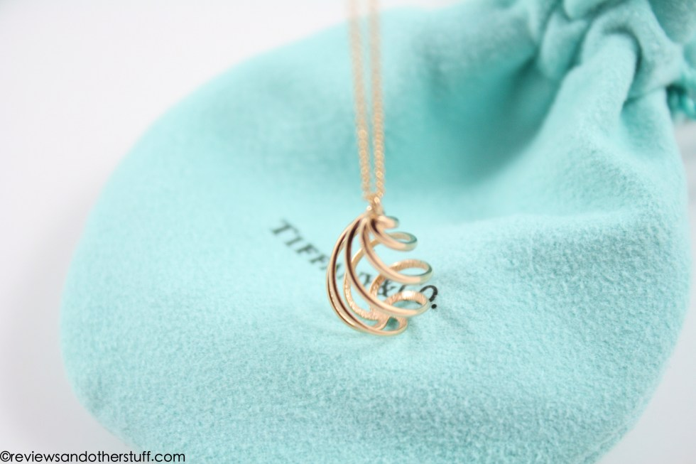 tiffany paloma picasso luce design review
