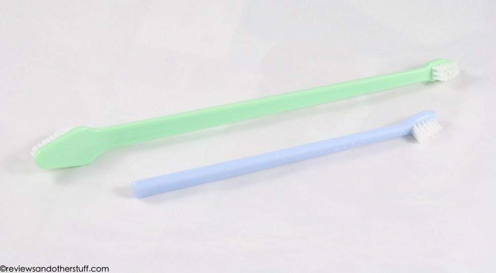 cet toothbrush