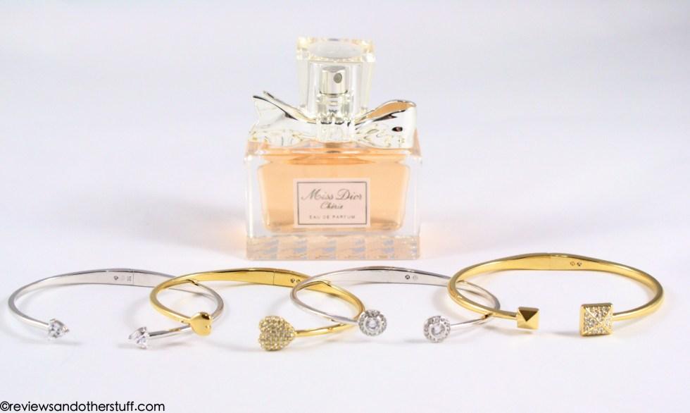 nadri hinged cuff bracelet review
