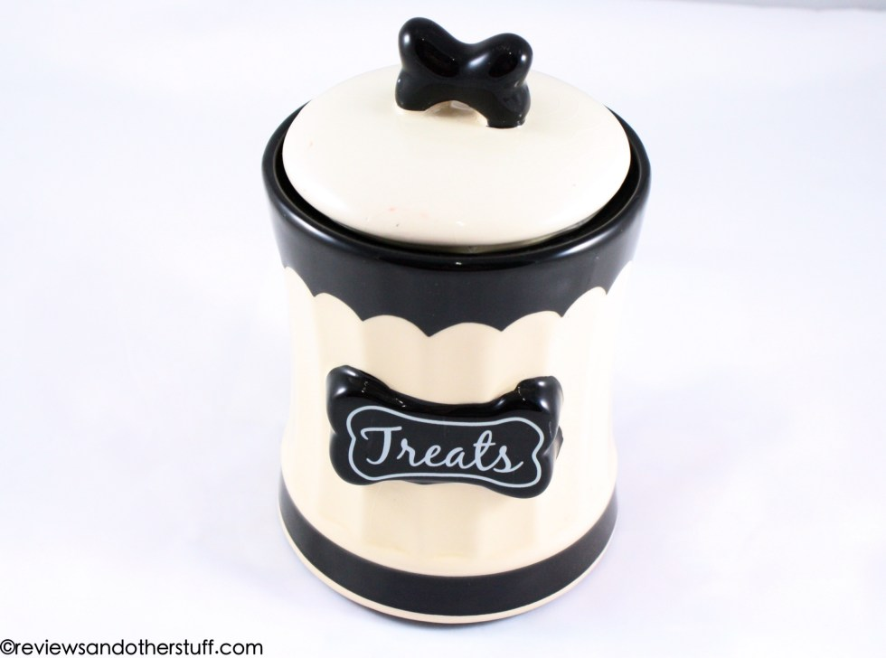 furry friends treat jar review