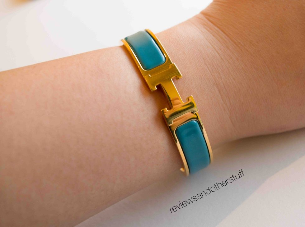 hermes clic h review