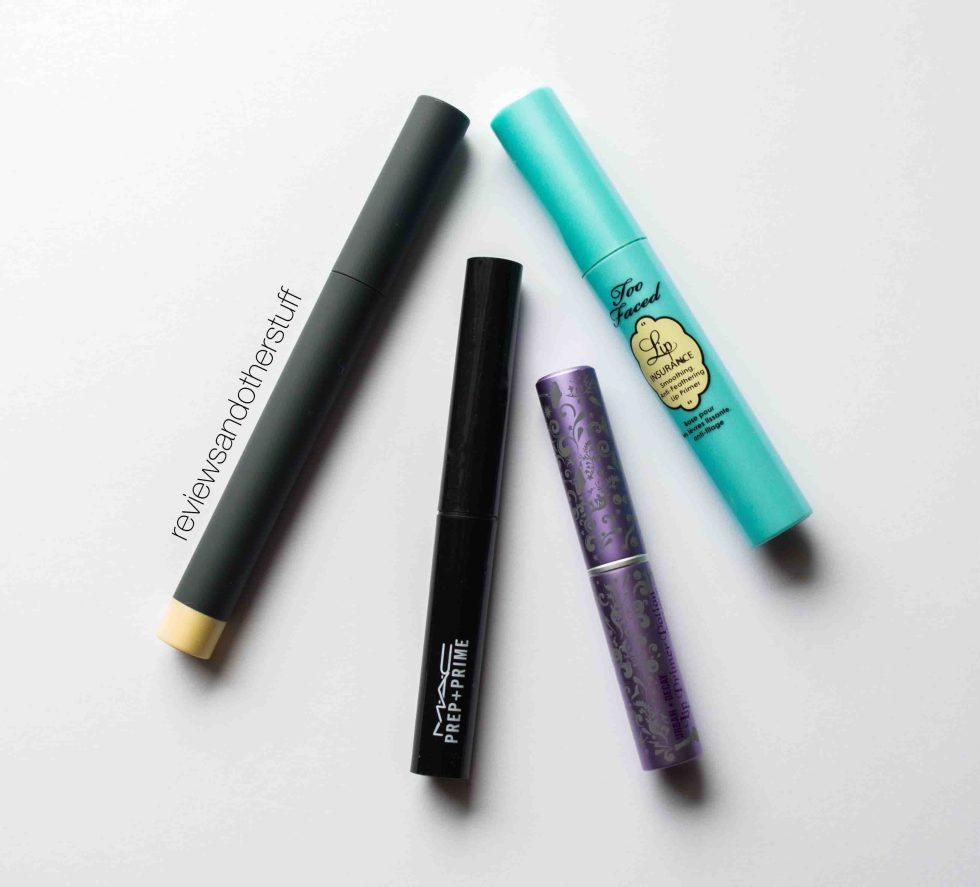 best lip primers
