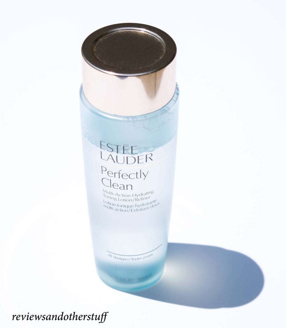 estee lauder perfectly review