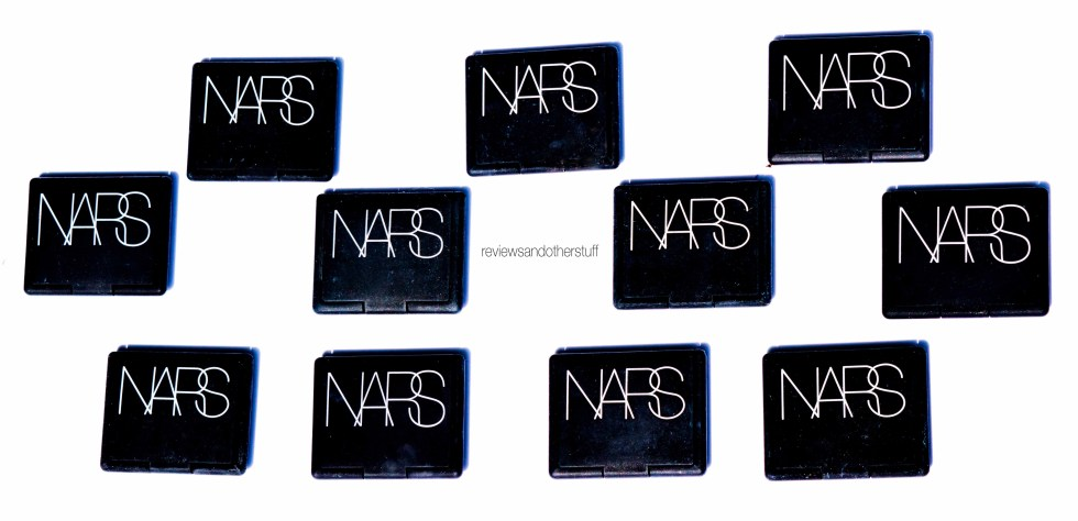nars eyeshadow review