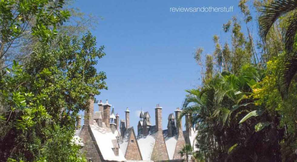 harry potter islands of adventure hogsmeade
