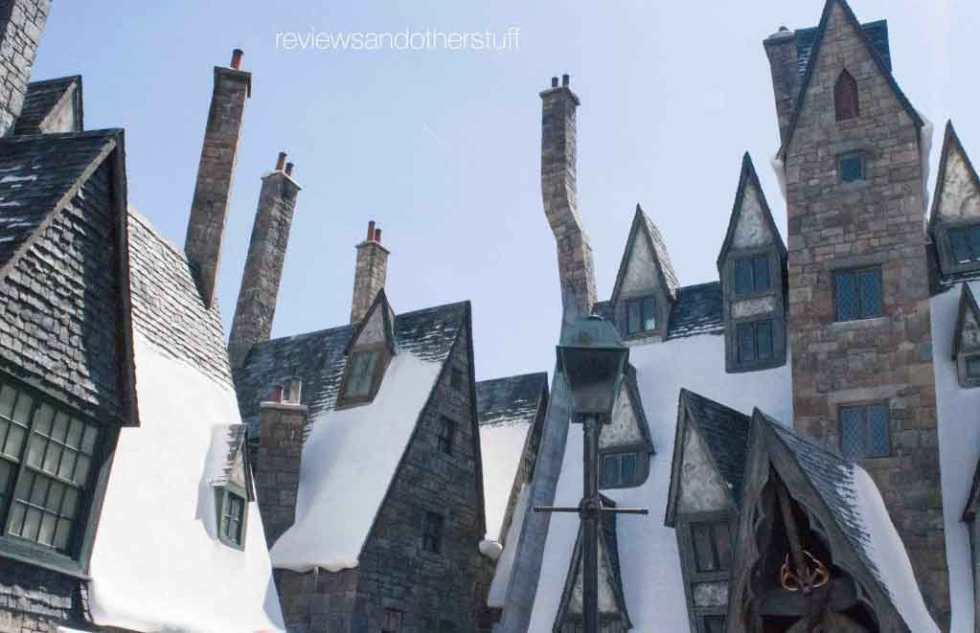 universal studios harry potter island of adventure