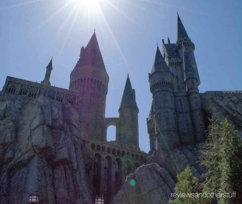 harry potter islands of adventure florida