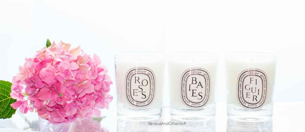 diptyque candles review