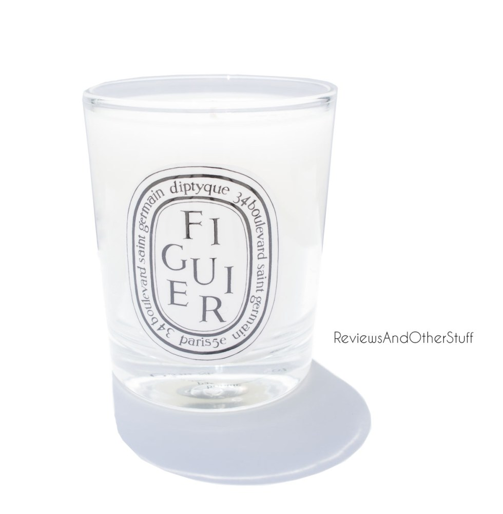 diptyque figuer candle