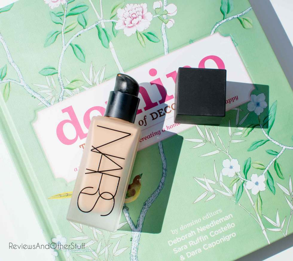 nars all day weightless luminous foundation in punjab