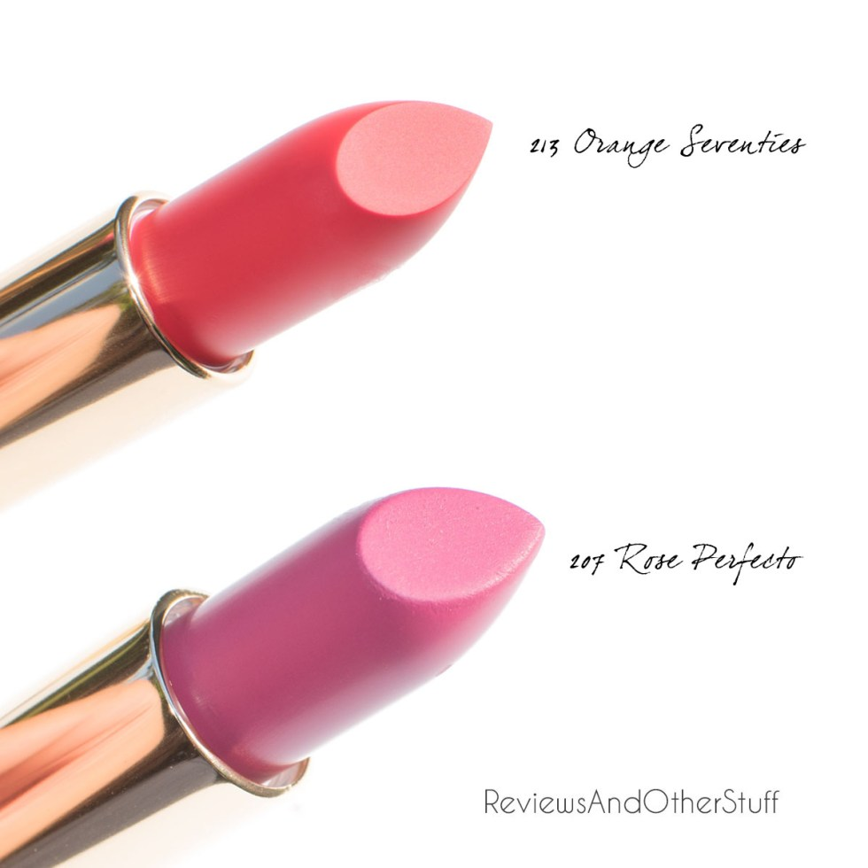 ysl the mats lipstick review matte lipsticks
