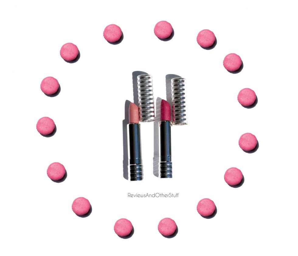 clinique long last lipstick review