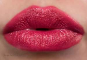 chanel rouge allure ink matte liquid lip colour review in 150 luxuriant
