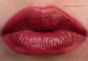 chanel rouge allure ink matte liquid lipstick 154 experimente