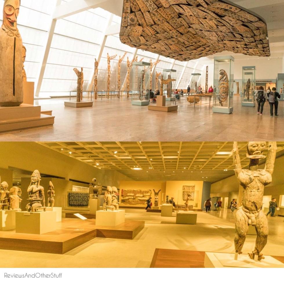 the metropolitan museum art of africa oceania and americas