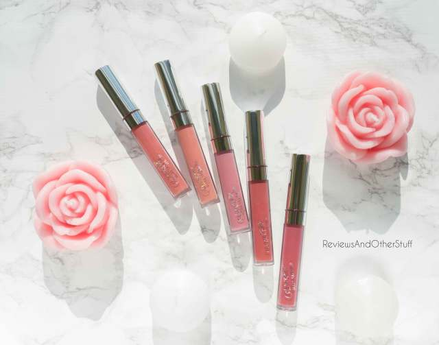 colourpop ultra satin lip review
