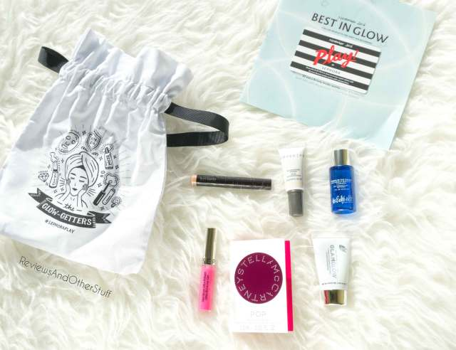sephora play november issue
