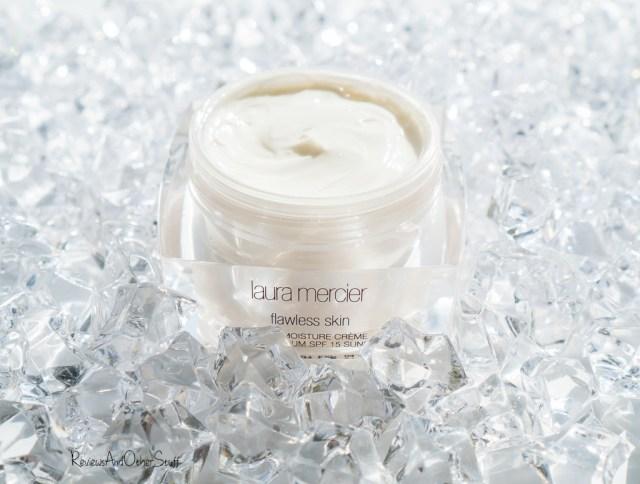 Laura mercier mega moisture spf 15 cream