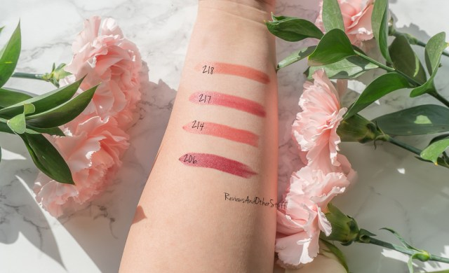 ysl rouge pur couture the mats swatch