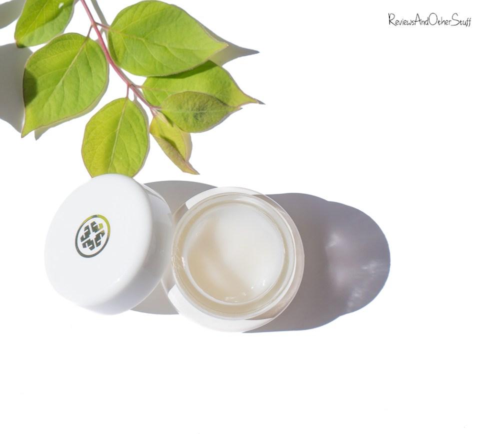 Supple Moisture Rich Silk Cream
