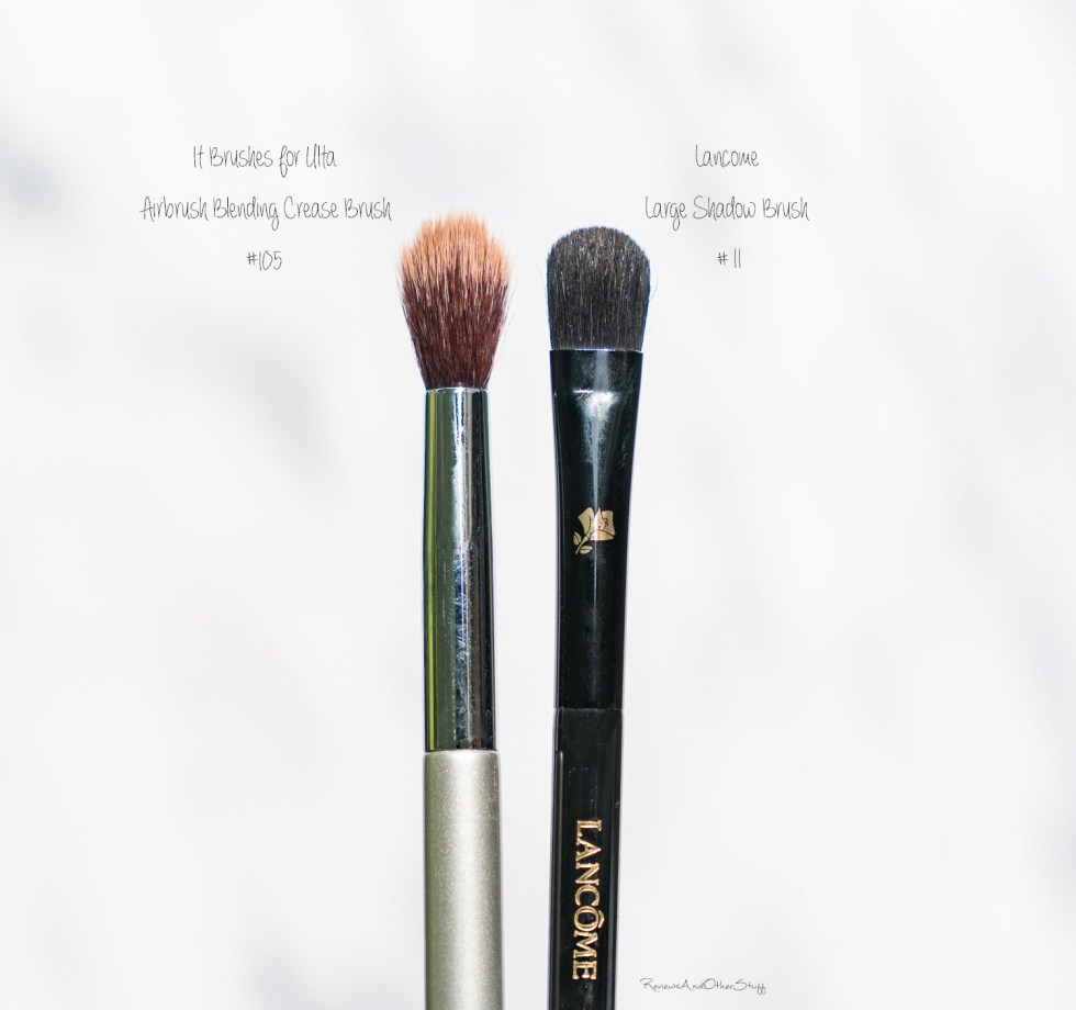 Lancome Large Shadow Brush #11
