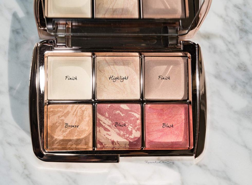 Hourglass Ambient Lighting Edit Volume 3 review